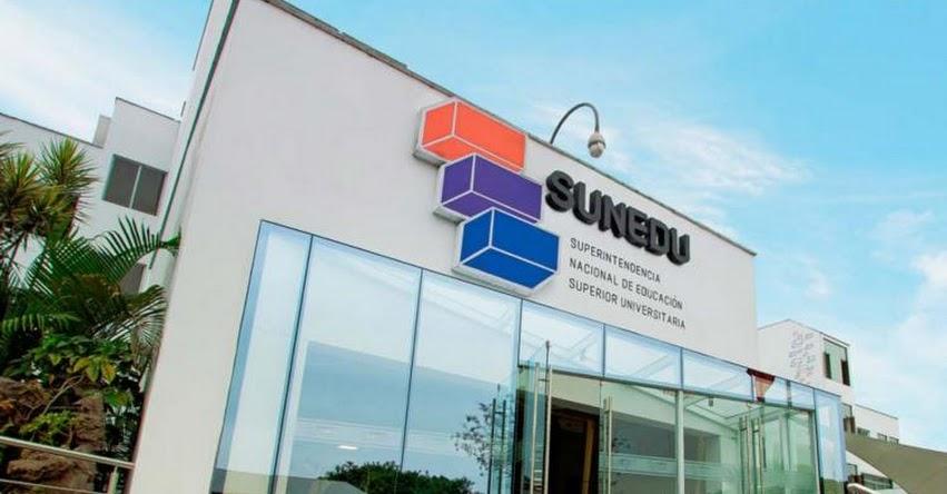 SUNEDU investigará a la Universidad Privada San Juan Bautista (UPSJB) por incumplir normas sanitarias para reinicio de laboratorios - www.sunedu.gob.pe