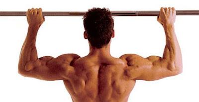 Exercício barra fixa: benefícios e como fazer corretamente