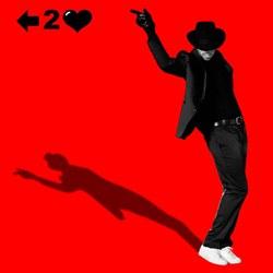 Back To Love - Chris Brown