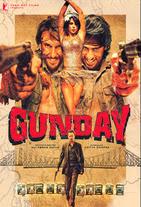 Watch Gunday Online Free in HD