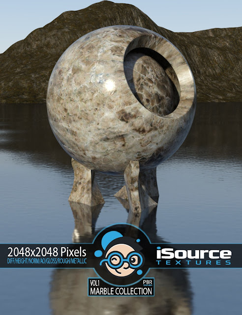 Marble Collection Merchant Resource