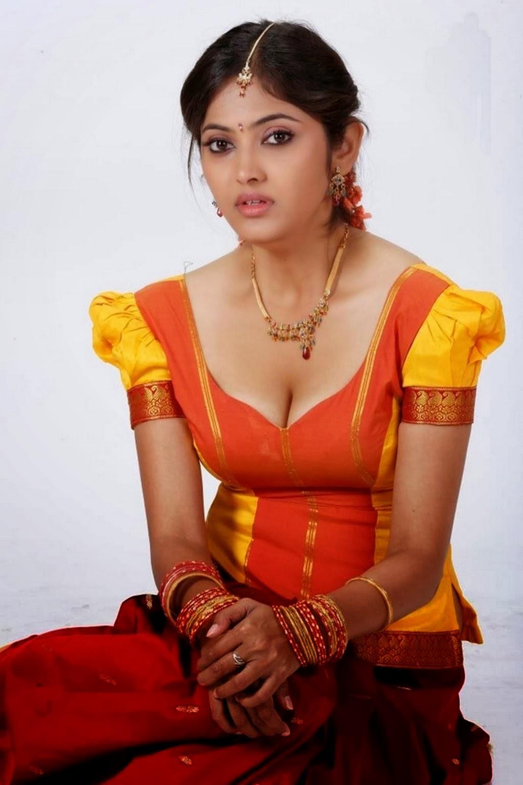 Jyothi Rana spicy hot - HD