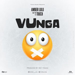 Download Audio | Amber Lulu Ft. T Touch - Vunga