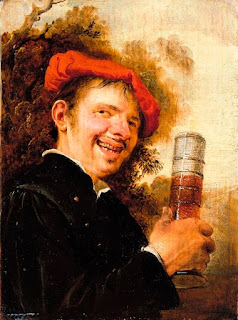 La Cerveza en el Arte: Petrus Staverenus