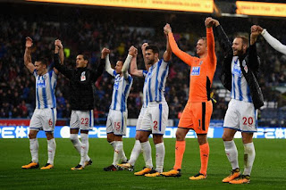 Sport: What I told my players before Manchester United win – Huddersfield manager, Wagner
