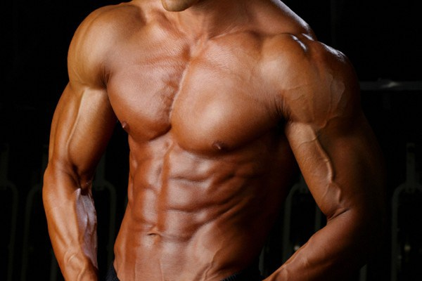 How to Get Ripped Body in 30 Days - Fastest Methods to Gain Muscle Mass