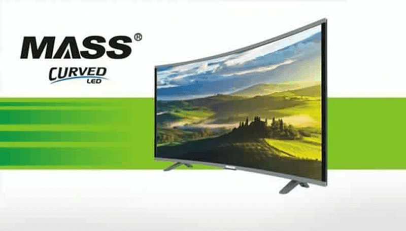 Sale Alert: MASS LED-M600 32-inch Curved LED TV is down to just PHP 7.439!
