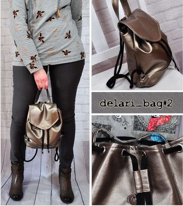 delari_bag#2 by Delari