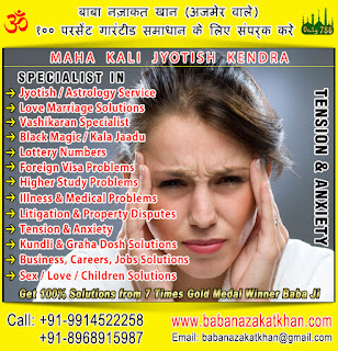 Tension Anxiety Solutions ludhiana punjab india