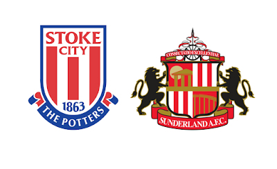 """Stoke City VS Sunderland"""