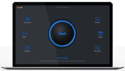 activation key for data recovery software