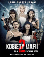 pelicula Women of mafia 2 (2019)
