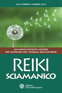 Reiki Sciamanico Di Llyn Roberts PDF