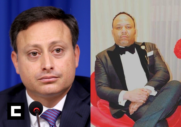 """Dizque """"César El Abusador"""" estaba en el país cuando allanaron casa y negocios"""