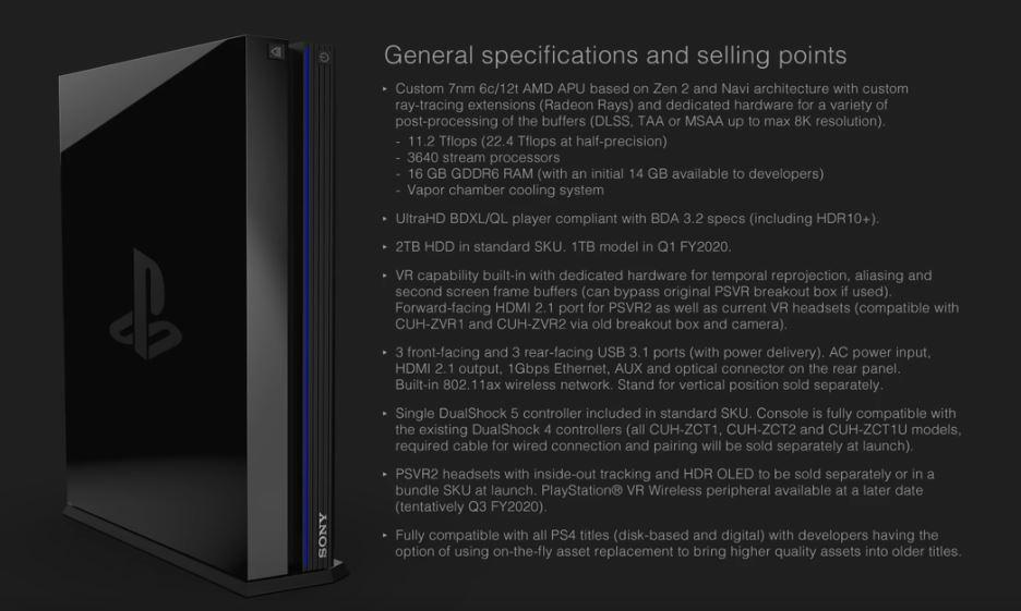 Erudipedia: PS5 Is One Of The Most Powerful Console Of All Time