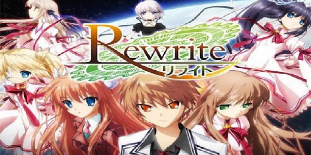 Rewrite (2016)