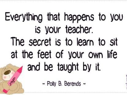 Belajar Menjadi Orangtua