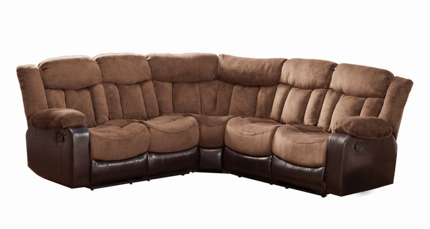 The best reclining sofas ratings reviews barton 6 pc for 6 piece sectional sofa uk