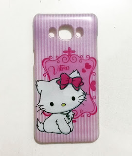 custom case hello kitty