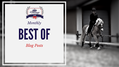 Monthly Round-Up: What You Should Not Have Missed On Dressage Hafl in May 2016