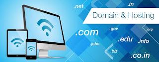 Hosting dan Domain