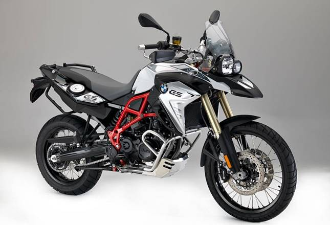 BMW F800gs Adventure Price and Release Date 2018