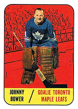 los angeles kuuma myynti tilata Toronto Maple Leafs Legends: Johnny Bower