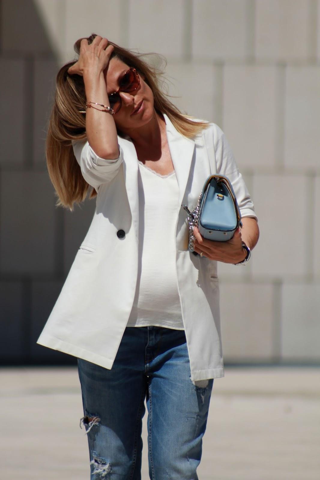 Pregnancy - le sensazioni della gravidanza