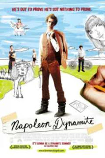 Napoleón Dinamita 2004 | DVDRip Latino HD GDrive 1 Link