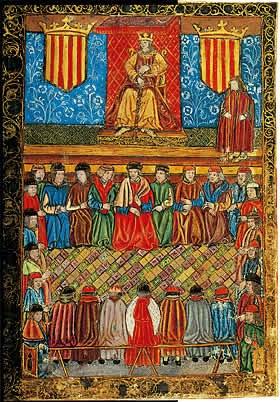 Corts Catalanes