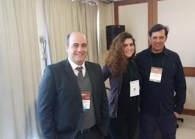 Serviço Geológico do Brasil apresenta no Simexmin projetos que serão licitados para fomentar o setor de mineração