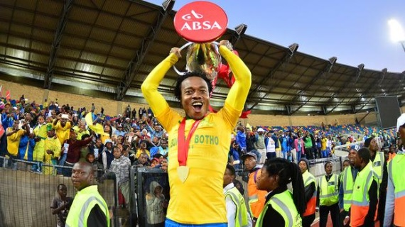 Tau comes out on top in PSL awards for 2017/18