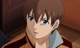 Trickster Anime Episode 19 Subtitle Indo