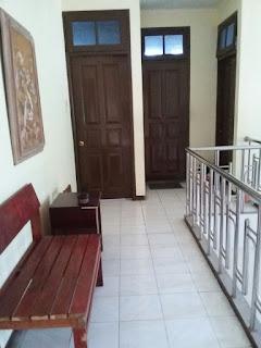 Rumah Mewah Dijual Kota Yogyakarta di Mergangsan Dalam Perumahan 4