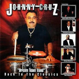 BACK TO THE CLASSICS - JOHNNY CRUZ (2006)