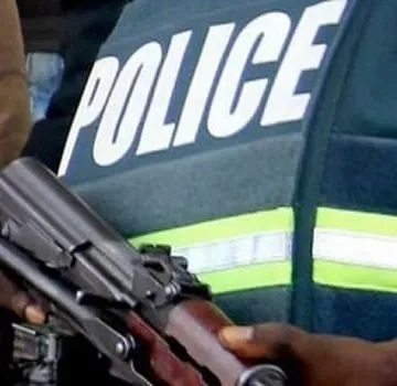 FOUR SUSPECTS ARRESTED OVER ALLEGED SELLING 6-YEAR-OLD GIRL FOR N.5M