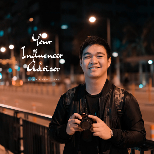 Your Influencer Financial Advisor