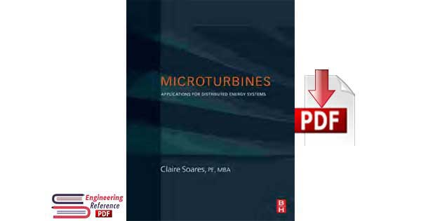 Microturbines by Claire Soares