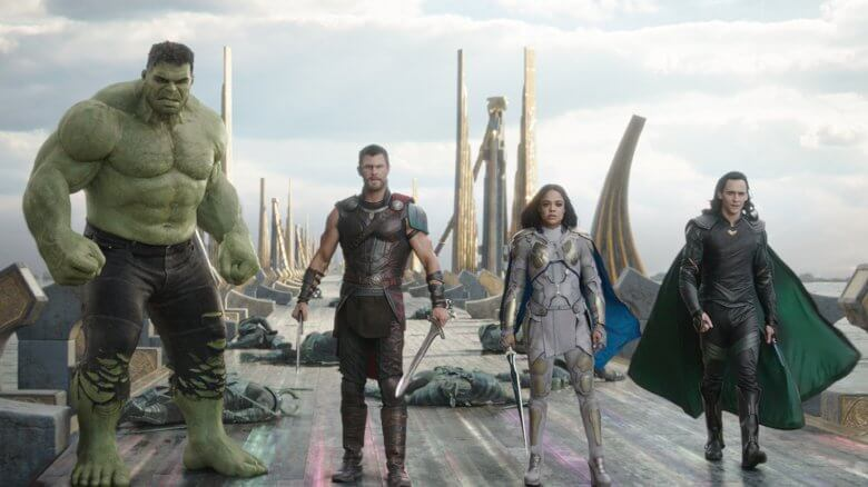Thor: Ragnarok details that only adults notice