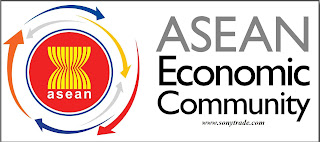 Welcome MEA ( Masyarakat Ekonomi ASEAN )