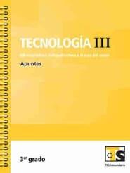 Tecnología III Infraestructura a través del reúso   Tercer grado 2018-2019 Telesecundaria