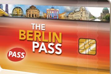 Berlin Pass : Berlin pas cher