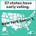 Let NY Vote Coalition applauds Cuomo's investment in early voting