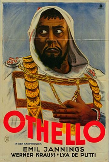 Resultado de imagem para othello 1922