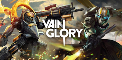 Game VENGLORY