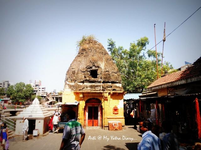 Godavari River Ghat, Nashik