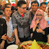 "Dua Pendiri ""Teman Ahok"" Ditahan dan Diisolasi di Singapura"