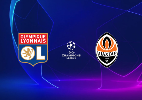 Lyon vs Shakhtar Donetsk Full Match & Highlights 02 October 2018