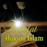 Hakekat Filsafat Hukum Islam