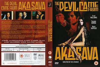 Der Teufel kam aus Akasava (1971) Jesus Franco